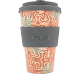 400ml eCoffee Cups - Swirl