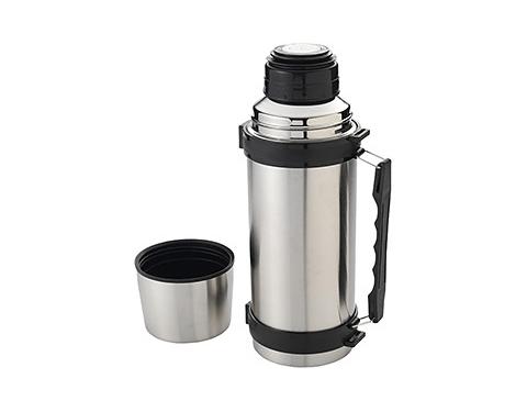 Denver Stainless Steel Isolating Flask