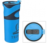 Sporty Insulated Travel Tumbler  by Gopromotional - we get your brand noticed!