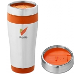 Ontario Stainless Steel Travel Tumbler  by Gopromotional - we get your brand noticed!