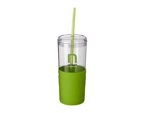 Oasis Tumblers With Straw