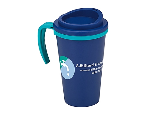 Americano Grande 350ml Travel Mug