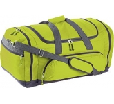 Calgary Sports Bag  by Gopromotional - we get your brand noticed!