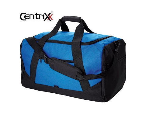 Athletic Square Branded Sports Bag