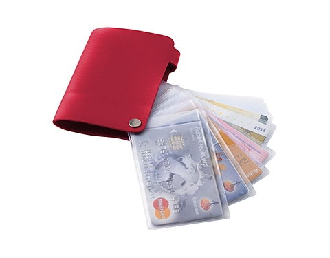 Alicante Credit Card Holder