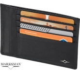 Washington Leather Credit Card Holder  by Gopromotional - we get your brand noticed!