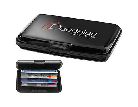 Corsica Hardcase Credit Card Holder