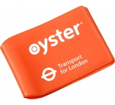 Value Oyster Card Wallets - Travel Card Holder  by Gopromotional - we get your brand noticed!