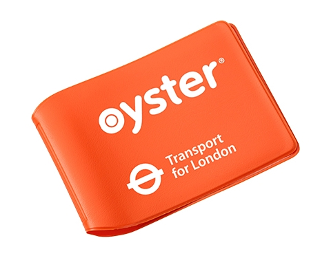 Value Oyster Card Wallets - Travel Card Holder
