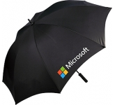Sheffield Sports Golf Umbrella  by Gopromotional - we get your brand noticed!