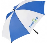 Susino Golf Fibre Light Umbrella  by Gopromotional - we get your brand noticed!