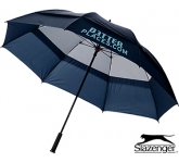 Slazenger Double Layer Sports Umbrella  by Gopromotional - we get your brand noticed!