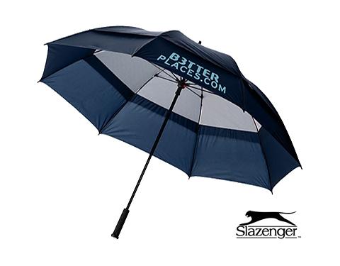 Slazenger Double Layer Sports Umbrella