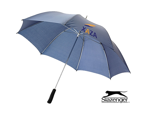 Slazenger Winner Printed Golf Umbrella