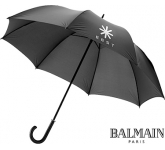 """Balmain 27"""" Classic Golf Umbrella  by Gopromotional - we get your brand noticed!"""