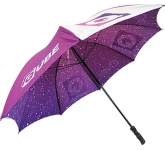 Fibrestorm Double Canopy Golf Umbrella  by Gopromotional - we get your brand noticed!