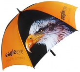 Fibrestorm Golf Umbrella  by Gopromotional - we get your brand noticed!