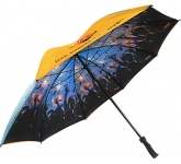 ProSport Deluxe Double Canopy Golf Umbrella