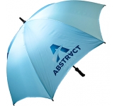 ProSport Deluxe Golf Umbrella  by Gopromotional - we get your brand noticed!