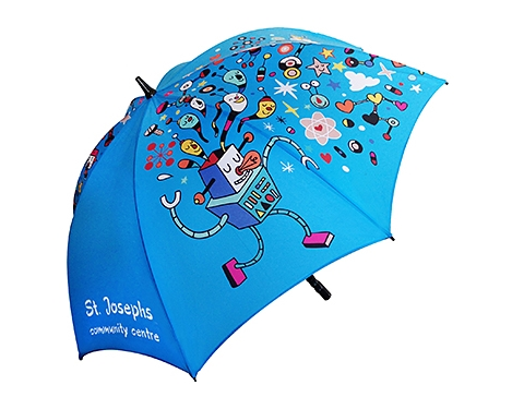 Spectrum Sport Golf Umbrella