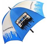Spectrum Sport Pro Golf Umbrella  by Gopromotional - we get your brand noticed!