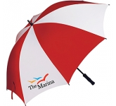 Birkdale StormSport UK Golf Umbrella  by Gopromotional - we get your brand noticed!