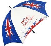 StormSport UK Golf Umbrella  by Gopromotional - we get your brand noticed!