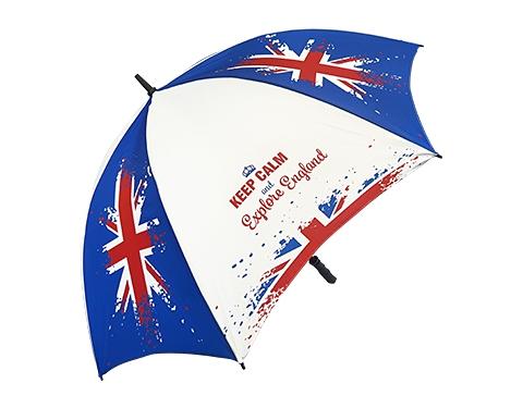 StormSport UK Golf Umbrella