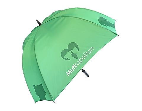 StormSport UK Square Golf Umbrella