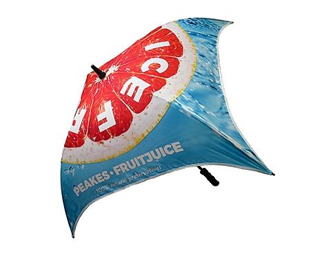 Spectrum Sport Quadbrella Umbrella