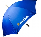 Pro-Am Budget Storm Golf Umbrella  by Gopromotional - we get your brand noticed!