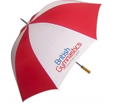 Birkdale Budget Golf Umbrella  by Gopromotional - we get your brand noticed!