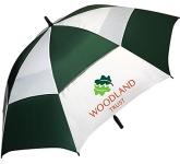 SuperVent Golf Umbrella  by Gopromotional - we get your brand noticed!