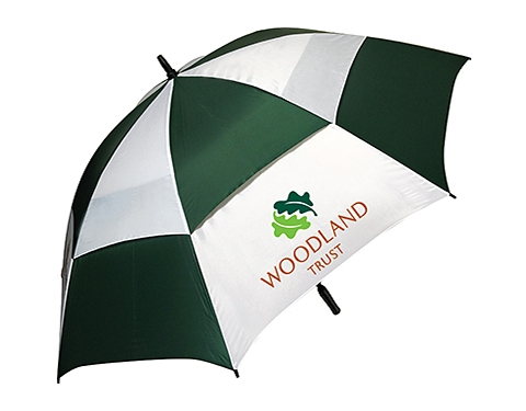 SuperVent Golf Umbrella