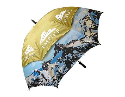 Fibrestorm Vented Golf Umbrella