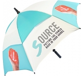Spectrum Sport Medium Vented Walking Umbrella