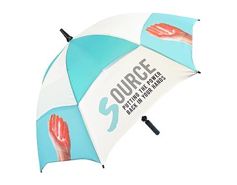 Spectrum Sport Medium Vented Walking Umbrella
