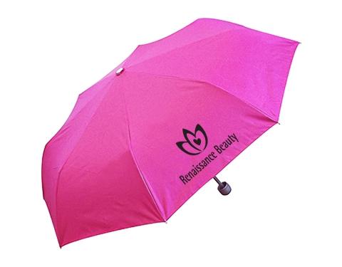 Aluminium Supermini Telescopic Umbrella