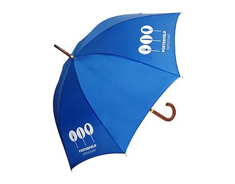 Naples Woodstick Umbrella
