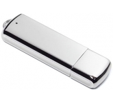 Executive 3 FlashDrive  by Gopromotional - we get your brand noticed!
