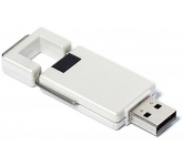 Flip 2 FlashDrive  by Gopromotional - we get your brand noticed!