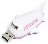 Jet FlashDrive  by Gopromotional - we get your brand noticed!