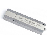 Monolith FlashDrive  by Gopromotional - we get your brand noticed!
