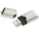 Plate 3 FlashDrive  by Gopromotional - we get your brand noticed!