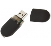 Recycled POD FlashDrive  by Gopromotional - we get your brand noticed!