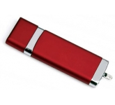 Slim FlashDrive  by Gopromotional - we get your brand noticed!
