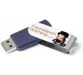 Twister Bubble FlashDrive  by Gopromotional - we get your brand noticed!