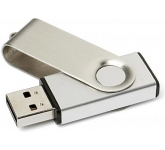 Twister 2 FlashDrive  by Gopromotional - we get your brand noticed!