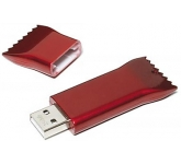 Wrapper FlashDrive  by Gopromotional - we get your brand noticed!