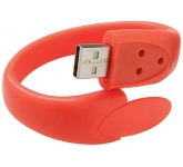 Bracelet FlashDrive  by Gopromotional - we get your brand noticed!